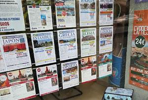 Las aseguradoras, 'saturadas' por la revisión 'exprés' de los avales de agencias en Madrid