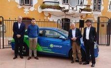 Avancar amplía su 'carsharing' en Barcelona