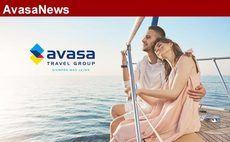 La newsletter de AVASA Travel Group se renueva