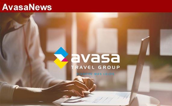 Avasa renueva su web e incluye una herramienta exclusiva