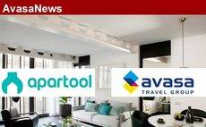 Avasa Travel Group incorpora a Apartool en su contratación