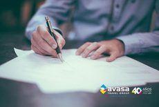 Máximo apoyo jurídico de Avasa para sus asociadas