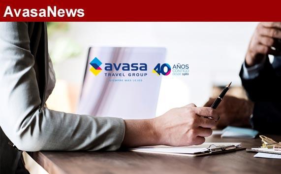 Acciones clave de Avasa para apoyar a sus agencias