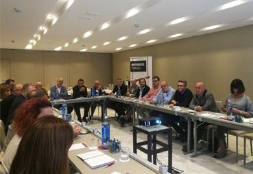 Avasa quiere mejorar la gestión del 'business travel'