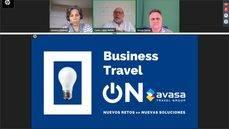 Presentación Business Travel ON.