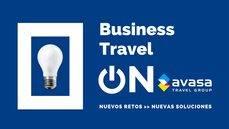 Recursos de Avasa Travel Group para el Business Travel