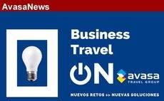 Avasa presenta su campaña 'Business Travel ON'