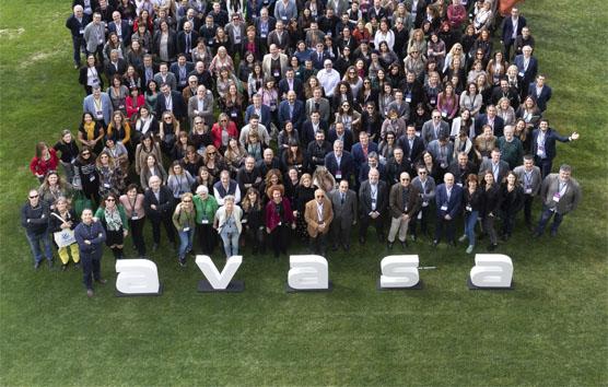 La 23ª Convención anual de Avasa ha sido todo un éxito de participación