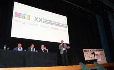 Avasa analizará el 'business travel' en su convención