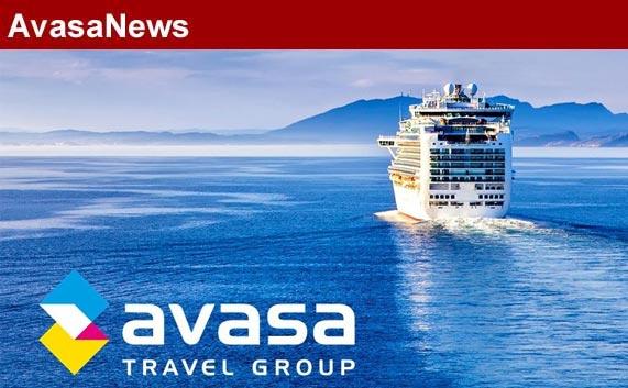 Avasa refuerza la venta anticipada de cruceros