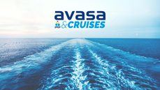 Avasa lanza Avasa&Cruises para sus asociadas