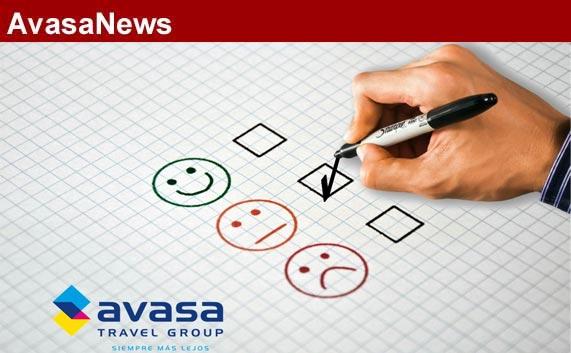 Las agencias de Avasa valoran a sus proveedores