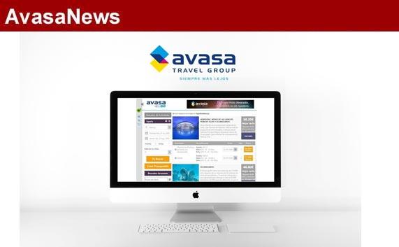 Nuevo motor de actividades en el buscador Avasa&Go