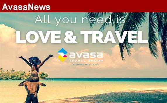 Avasa Travel Group lanza su nueva campaña de Novios