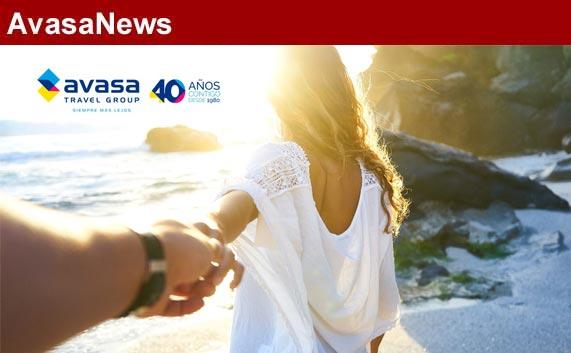 Avasa Travel Group lanza su Campaña de Novios 2021