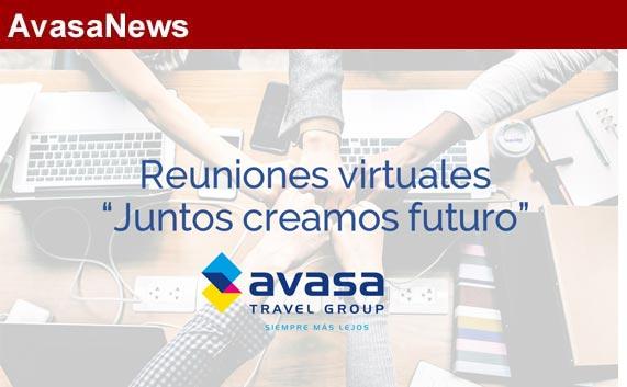 Nuevas reuniones entre Avasa y sus agencias asociadas