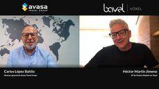 Avasa integra la plataforma baVel a su red de agencias