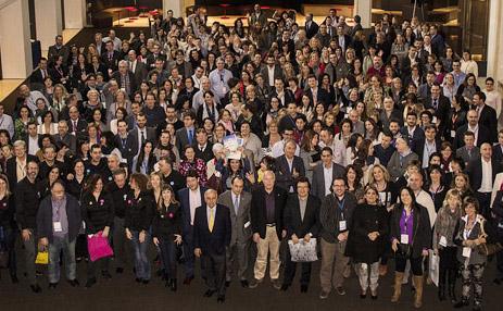 Avasa superará los 500 agentes en su convención anual