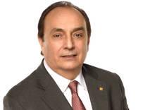 El presidente de Avasa Travel Group, Luis Felipe Antoja.