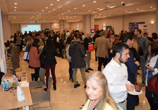 Avasa congrega a 300 profesionales en su 'workshop'