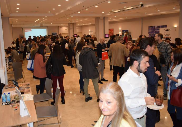 Avasa congrega a 300 profesionales en su 'workshop'