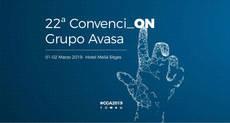 Arranca la 22ª Convención del Grupo Avasa