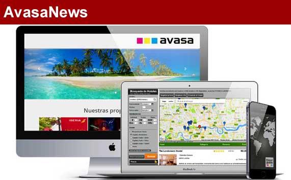 Avasa: soluciones, servicios y ventajas para agencias