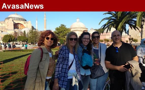 Avasa Travel Group sigue apostando por la formación