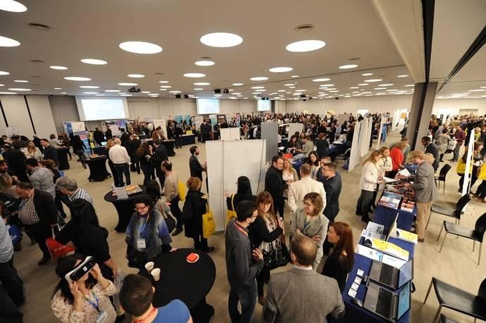 La convención de Avasa bate récord de participación