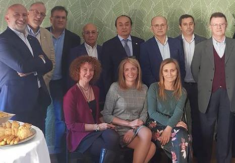 El comité directivo del Grupo Avasa se reúne en Valencia