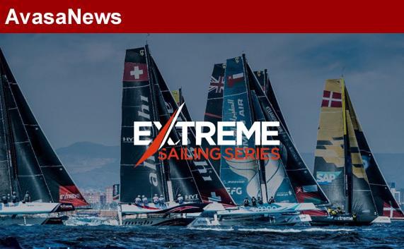 El Grupo AVASA asiste a la Extreme Sailing Series 2018
