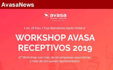 Quinto Workshop de Receptivos de Avasa Travel Group