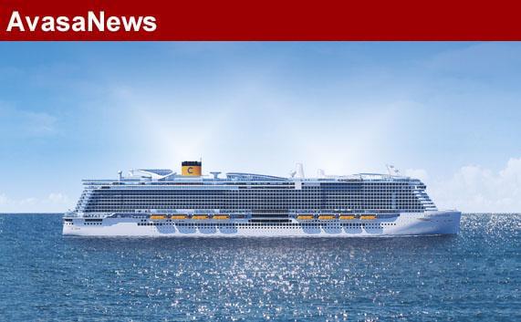 Nuevo catálogo de Cruceros de Avasa Travel Group