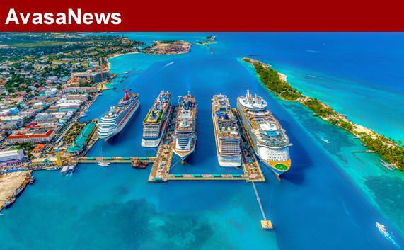 Avasa incrementó un 10% sus ventas de cruceros en 2019