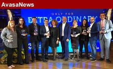 Avasa Travel Group suma premios en el sector cruceros
