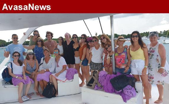 Avasa Travel Group organiza un Fam Trip a Punta Cana
