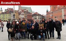 Avasa organiza un Fam Trip exclusivo al destino Polonia