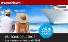 Avasa, 'Especialistas en Cruceros'