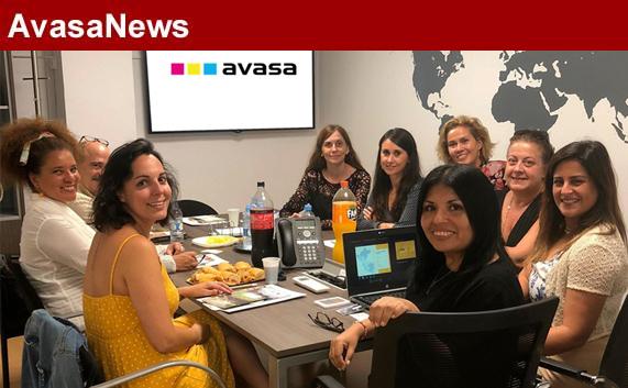 Avasa ofrece formación a sus agencias asociadas