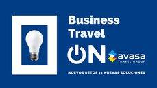 Ligera recuperación de las agencias 'business' de Avasa