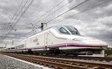 El AVE, entre los mejores trenes de alta velocidad