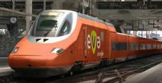 Con EVA, Renfe busca optimizar el producto de alta velocidad.