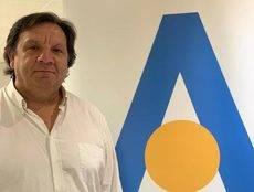 El presidente de Aviba, Xisco Mulet.