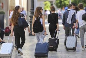 Aviba calma el furor: 'los turistas alemanes que lleguen no serán suficientes'