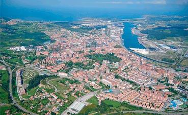 Avilés presenta su oferta de congresos en Barcelona