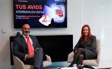 Los clientes de Cepsa acumulan Avios de Iberia