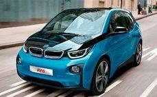 Avis incorpora a su flota el vehículo eléctrico BMW i3