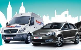 Avis Budget Group compra la empresa France Cars