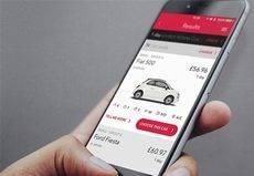 La nueva 'app' de Avis moderniza el aquiler de vehículos