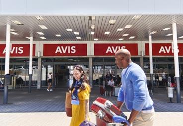 Avis España presenta un nuevo alquiler por horas